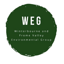Winterbourne and Frome Valley Environmental Group Logo